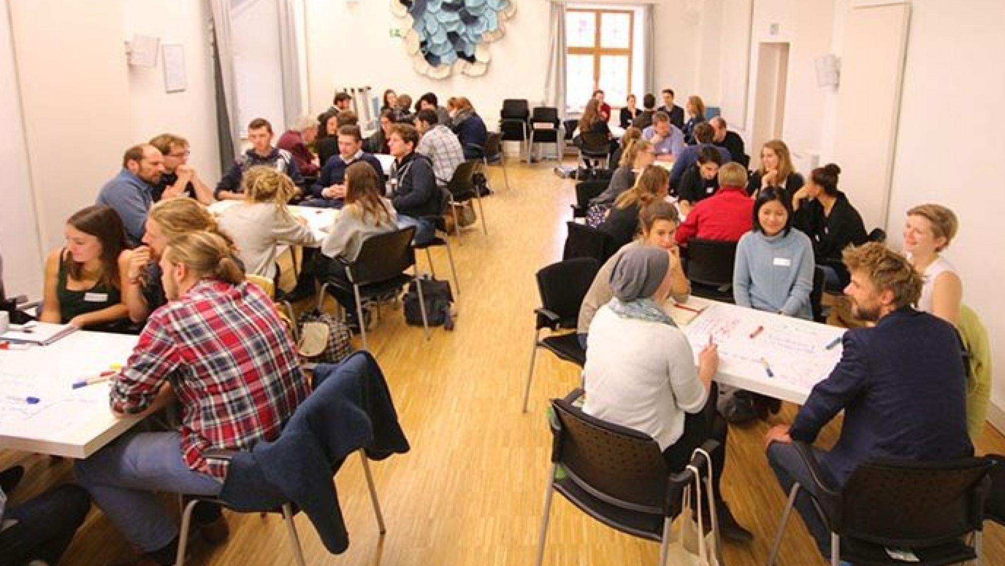 """Winter-Workshop """"Gesellschaftlicher Transfer durch Lehre: Wie verstehen wir Qualität?"""""""